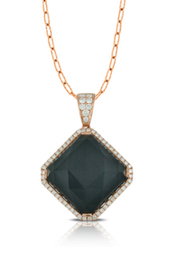Doves By Doron Paloma Haute Hematite Necklace P7225HM product image
