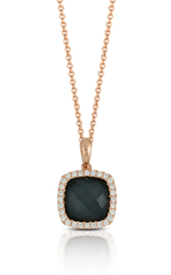 Doves By Doron Paloma Haute Hematite Necklace P7108HM product image