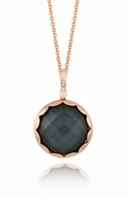 Doves By Doron Paloma Haute Hematite Necklace P6582HM product image