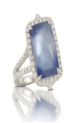 Doves by Doron Paloma Ivory Sky Fashion ring R6233LMW product image