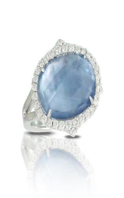 Doves By Doron Paloma Ivory Sky Fashion Ring R6232LMW-1 product image