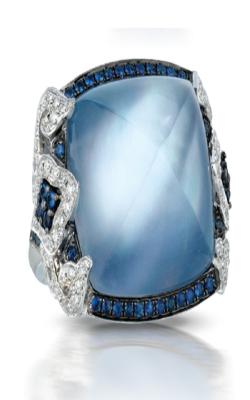 Doves By Doron Paloma Ivory Sky Fashion Ring R6209SLMW product image