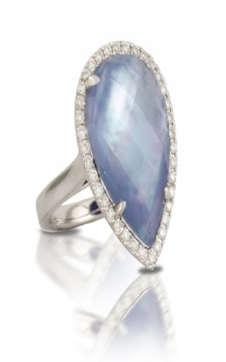 Doves By Doron Paloma Ivory Sky Fashion Ring R6188LMW product image