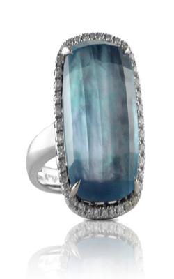 Doves By Doron Paloma Ivory Sky Fashion Ring R6153LMW product image