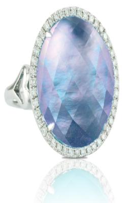 Doves By Doron Paloma Ivory Sky Fashion Ring R6120LMW product image