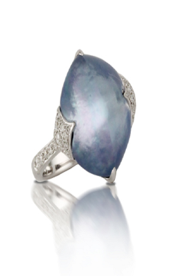Doves by Doron Paloma Ivory Sky Fashion ring R6014LMW product image