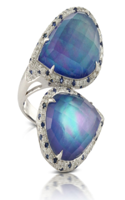 Doves By Doron Paloma Ivory Sky Fashion Ring R5995SLMW product image