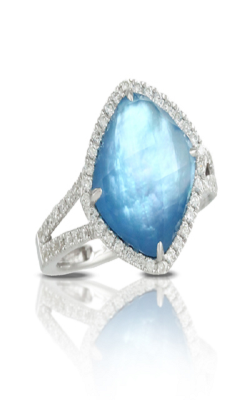Doves By Doron Paloma Ivory Sky Fashion Ring R4407LPBT product image