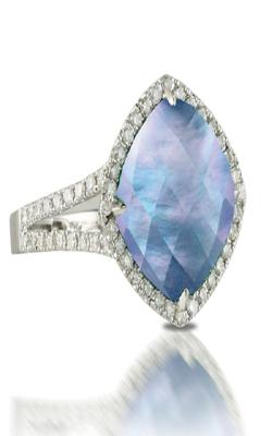 Doves By Doron Paloma Ivory Sky Fashion Ring R4407LMW product image
