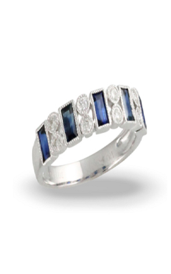 Doves By Doron Paloma Azure Fashion Ring R9135SP product image