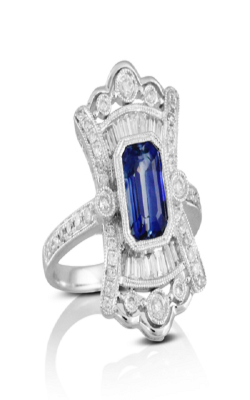 Doves By Doron Paloma Azure Fashion Ring R8858SD product image