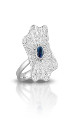Doves By Doron Paloma Azure Fashion Ring R8753SP product image