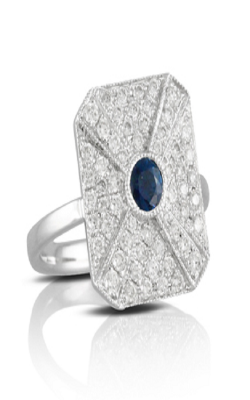 Doves By Doron Paloma Azure Fashion Ring R8685SP product image
