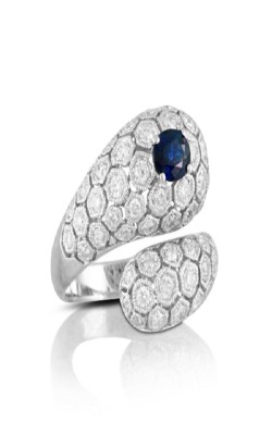 Doves By Doron Paloma Azure Fashion Ring R8640SP product image