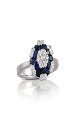 Doves By Doron Paloma Azure Fashion Ring R8500SP product image