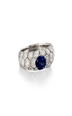 Doves By Doron Paloma Azure Fashion Ring R8499SP product image