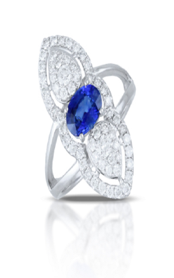 Doves By Doron Paloma Azure Fashion Ring R8394SP product image