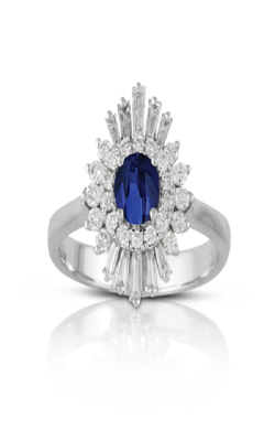Doves By Doron Paloma Azure Fashion Ring R8327SP product image