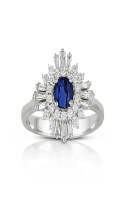 Doves By Doron Paloma Azure Fashion Ring R8326SP product image