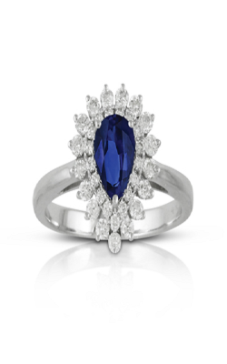 Doves By Doron Paloma Azure Fashion Ring R8325SP product image