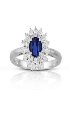 Doves By Doron Paloma Azure Fashion Ring R8324SP product image