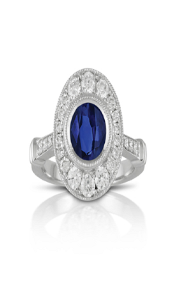 Doves By Doron Paloma Azure Fashion Ring R8321SP product image