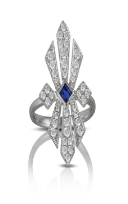 Doves By Doron Paloma Azure Fashion Ring R8312SP product image