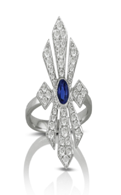 Doves By Doron Paloma Azure Fashion Ring R8311SP product image