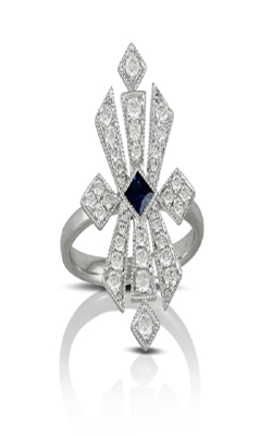 Doves By Doron Paloma Azure Fashion Ring R8298SP product image
