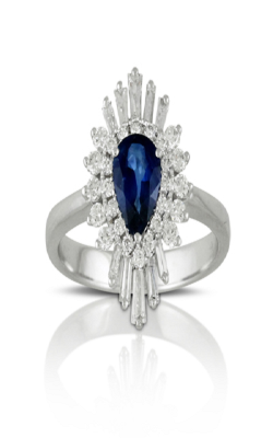 Doves By Doron Paloma Azure Fashion Ring R8296SP product image