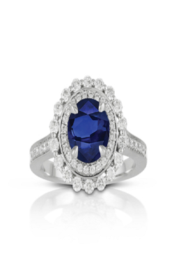 Doves By Doron Paloma Azure Fashion Ring R8292SP product image
