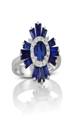 Doves By Doron Paloma Azure Fashion Ring R8291SP product image
