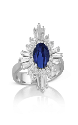 Doves By Doron Paloma Azure Fashion Ring R8284SP product image