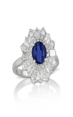 Doves By Doron Paloma Azure Fashion Ring R8283SP product image