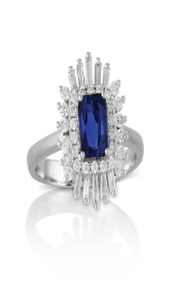 Doves By Doron Paloma Azure Fashion Ring R8279SP product image