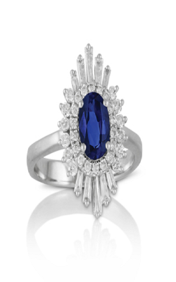 Doves By Doron Paloma Azure Fashion Ring R8276SP product image