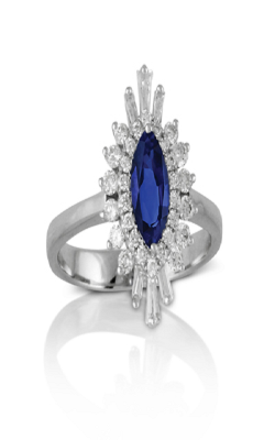Doves By Doron Paloma Azure Fashion Ring R8275SP product image