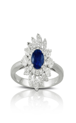 Doves By Doron Paloma Azure Fashion Ring R8226SP product image