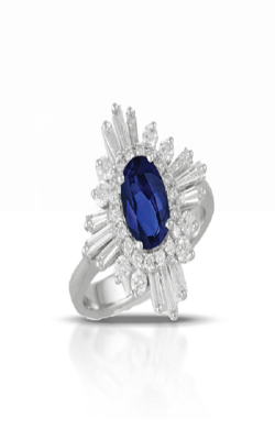Doves By Doron Paloma Azure Fashion Ring R8140SP product image