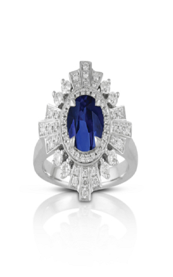 Doves By Doron Paloma Azure Fashion Ring R8067SP product image