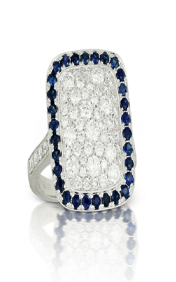 Doves By Doron Paloma Azure Fashion Ring R7756SD product image