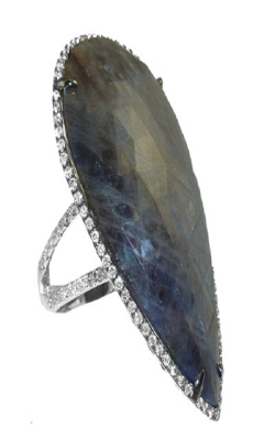 Doves By Doron Paloma Azure Fashion Ring R5675BS product image