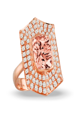 Doves By Doron Paloma Rosé Fashion Ring R8883MG product image