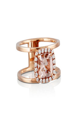 Doves By Doron Paloma Rosé Fashion Ring R8495MG product image