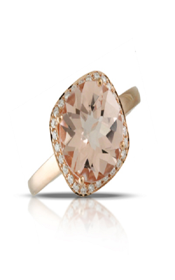 Doves By Doron Paloma Rosé Fashion Ring R8425MG product image