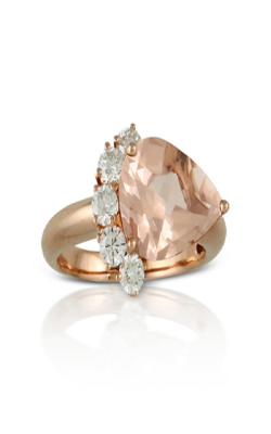 Doves By Doron Paloma Rosé Fashion Ring R8256MG product image