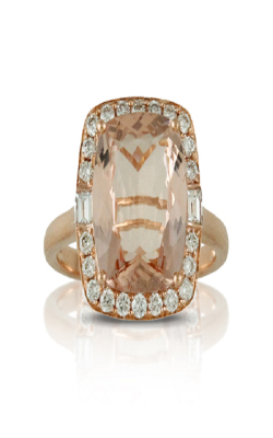 Doves By Doron Paloma Rosé Fashion Ring R8220MG product image