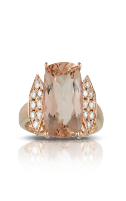 Doves By Doron Paloma Rosé Fashion Ring R8208MG product image