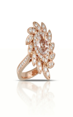 Doves By Doron Paloma Rosé Fashion Ring R8191MG product image