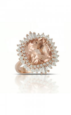 Doves By Doron Paloma Rosé Fashion Ring R8054MG product image